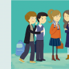 """""""PROVOCĂRILE LUI DRAGOȘ"""" - aplicaţie interactivă pentru prevenirea abuzului față de copii"""